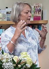 Kate Adie in conversation